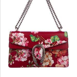 Gucci Blooms Dionysus shoulder bag